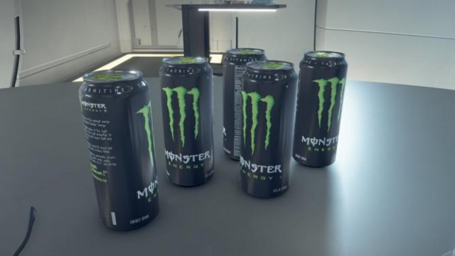 Monster Beverage's International Growth May Not Be Enough To Offset US Slowdown