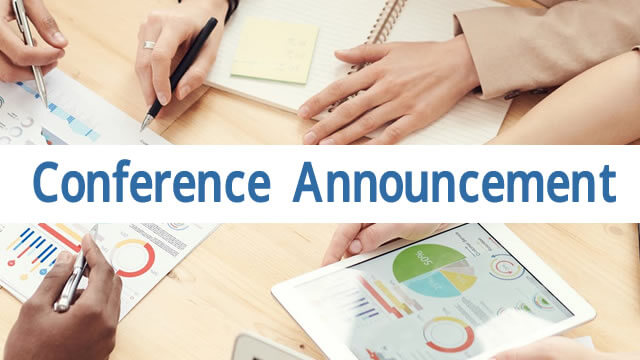 Precigen to Present at the JMP Securities Life Sciences Conference