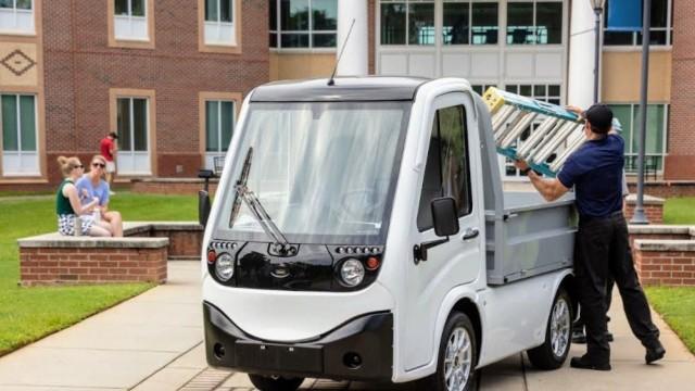 AYRO Receives Additional $2.9M Order For Club Car Current EV