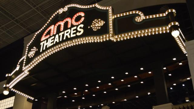 AMC Stock May Fall Hard if Momentum Fades