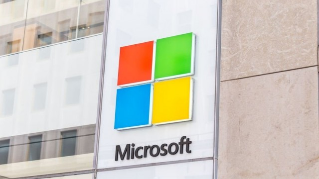 Microsoft to acquire Nuance Communications for about £1..64 billion