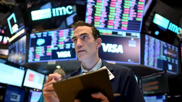 Options Traders May Be Turning Bullish