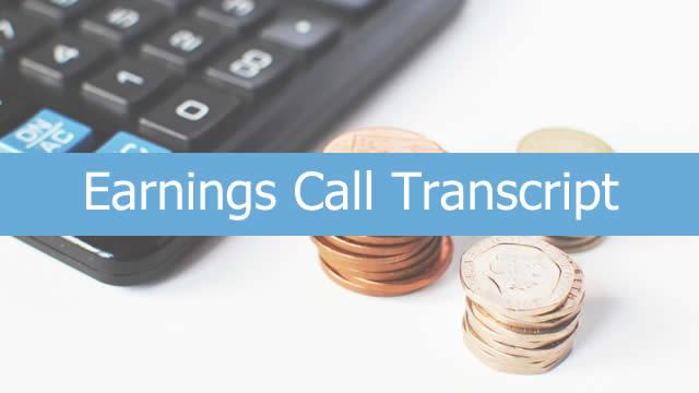Eagle Pharmaceuticals, Inc. (EGRX) CEO Scott Tarriff on Q2 2019 Results - Earnings Call Transcript