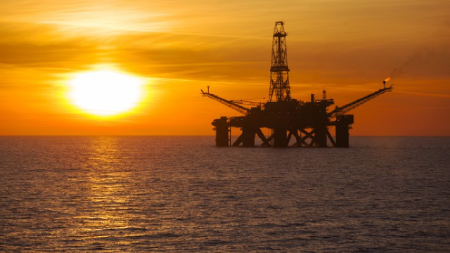 Shale Oil Firms Pick Budget Discipline Over Production Growth