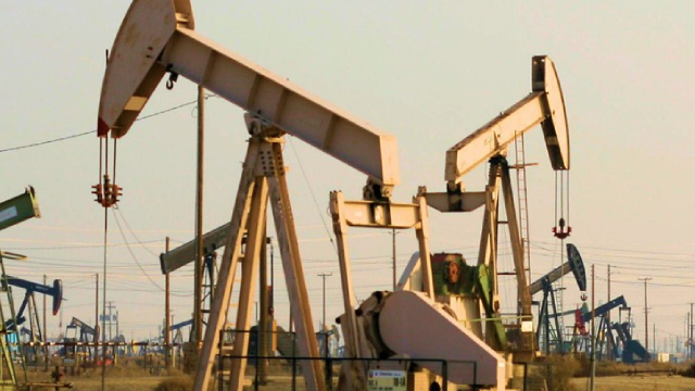 Gain Big From These 5 Stocks as Energy Market Recovers in 2021
