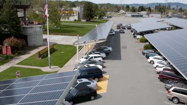 SunPower's Growth Plans Take Shape