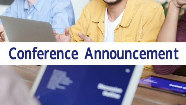 AGTC to Present at the 2021 Wells Fargo Virtual Healthcare Conference