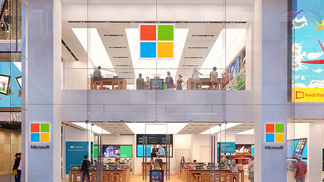 Microsoft (MSFT) Rolls Out New Surface Products: Key Takeaways