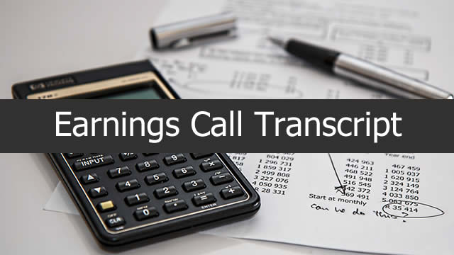 Sterling Bancorp, Inc. (Southfield, MI) (SBT) CEO Tom O'Brien on Q2 2021 Results - Earnings Call Transcript