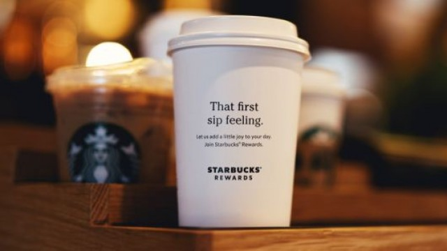 Why Starbucks' Stock Price Could Surge Higher