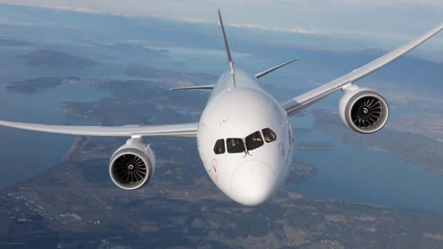 JetBlue's (JBLU) Traffic Rises, Load Factor Falls in October