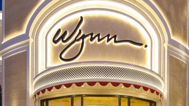 Why Wynn Resorts Stock Gained 12% Last Month