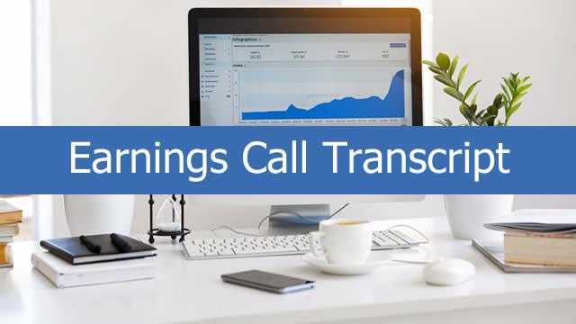 Western Digital Corporation (WDC) CEO Steve Milligan on Q1 2020 Results - Earnings Call Transcript