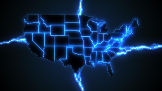 When We Empower U.S. Manufacturers With An Optimized Power Grid, We Contribute To A More Competitive Economy