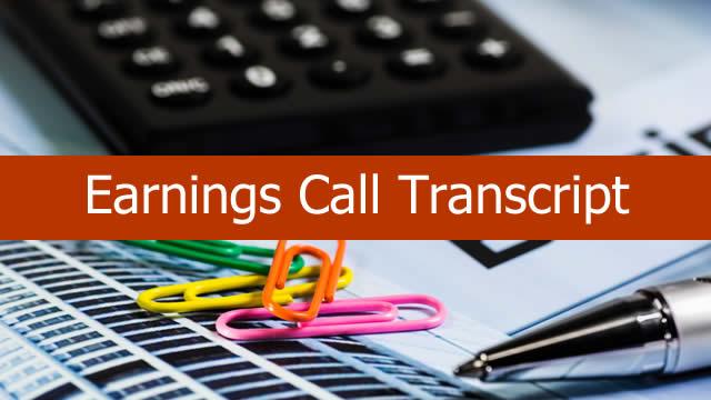 Aptinyx Inc. (APTX) CEO Norbert Riedel on Q4 2020 Results - Earnings Call Transcript