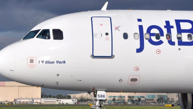 JetBlue Gears Up for More Stock Buybacks