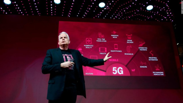 Will T-Mobile (TMUS) Beat Estimates Again in Its Next Earnings Report?