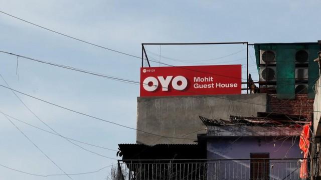 Microsoft in talks to invest in India's Oyo- TechCrunch