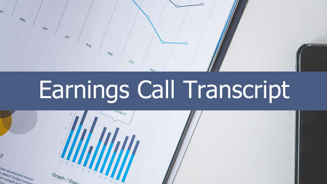 Armstrong Flooring, Inc. (AFI) CEO Michel Vermette on Q4 2019 Results - Earnings Call Transcript
