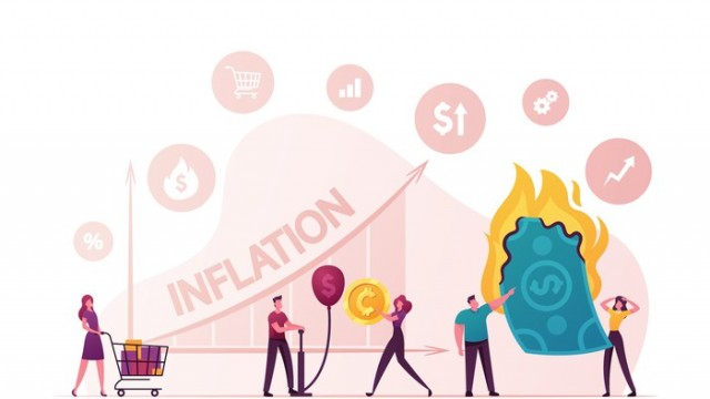 The Fed Isn't Worried About Inflation, But Should Investors Be?