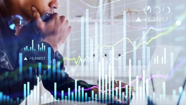 Markets Await Fresh Economic Data