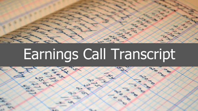 https://seekingalpha.com/article/4260650-frp-holdings-inc-frph-ceo-john-baker-ii-q1-2019-results-earnings-call-transcript?source=feed_sector_transcripts