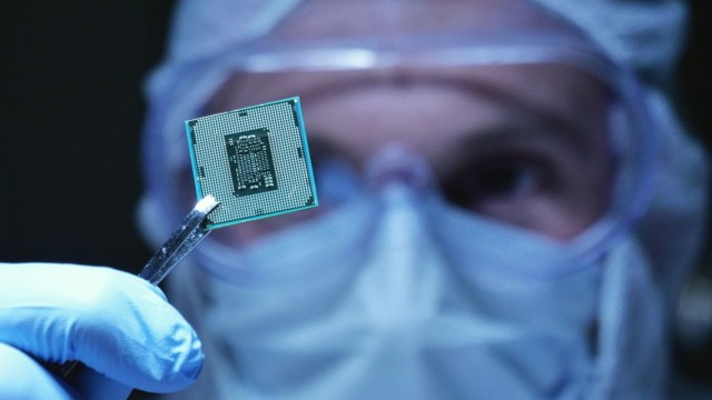 Deep Dive: Semiconductor stocks are rallying — and they still look like bargains