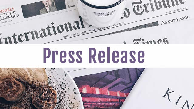 Amphenol Reports First Quarter 2021 Results and Announces New Stock Repurchase Program